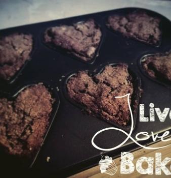 Live, Love, Bake